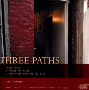 ThreePaths